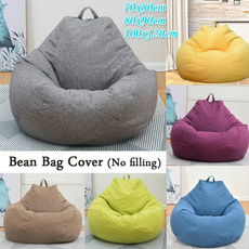 sofaseatcover, beanbag, couch, Cloth