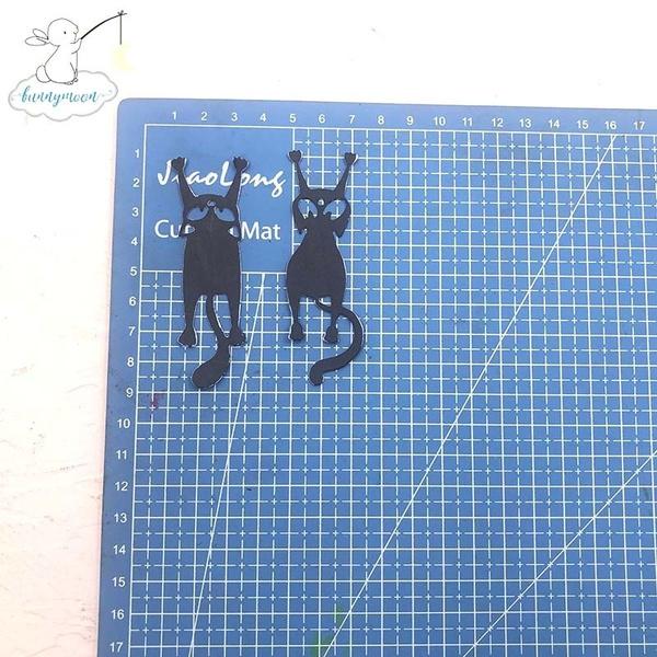 stencil, Scrapbooking, rubberstamp, Metal