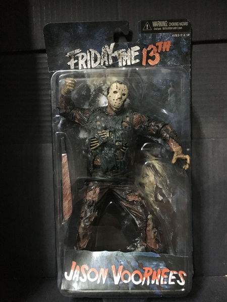 Horror, black, Gifts, doll