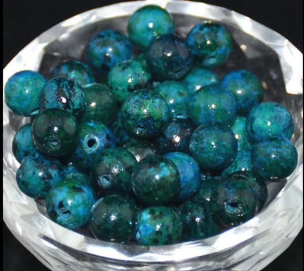 beadsforjewelrymaking, malachitediybead, Jewelry, malachitebead