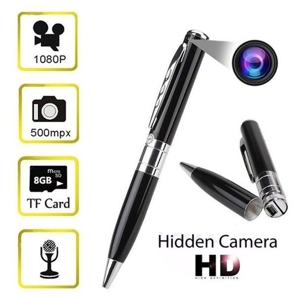 conferencevideo, Mini, minirecording, Spy