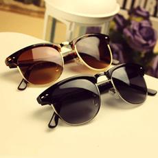 Designers, UV Protection Sunglasses, unisex, Vintage