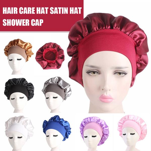 Head, Wool, satinhat, Fashion