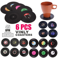 CoolStuff, Fashion, Coasters, tablewareplacemat