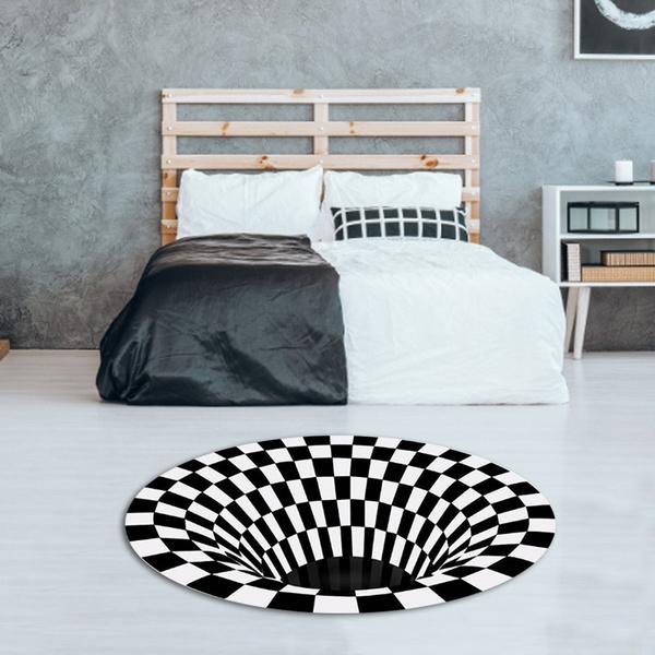 doormat, Mats, Home & Living, white