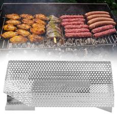 Steel, Grill, smokergrill, bbqsmoker