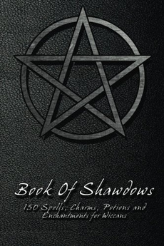 occultismbook, Book, wicca, bookofshadow