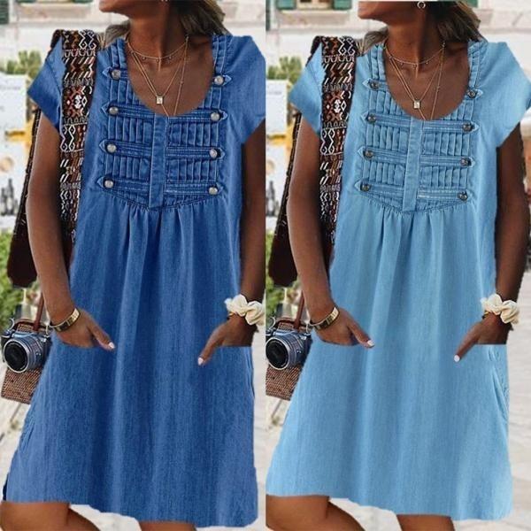 Shorts, sleeve dress, Necks, shirt dress