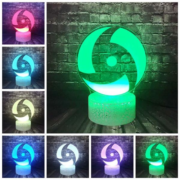 3dlamp, led, decorativelight, kidsgift