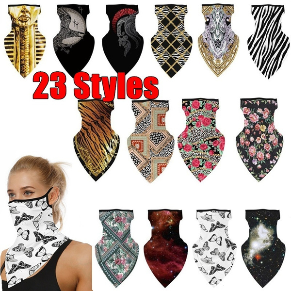 scarf, cyclingbandana, Fashion, tubescarf
