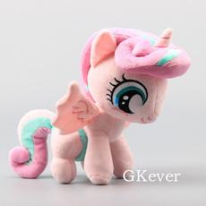 Heart, horse, Toy, stuffed