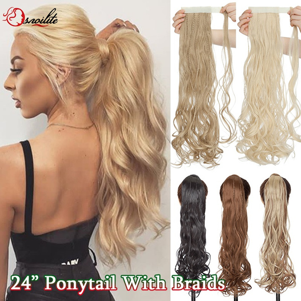 ponytailextension, megahair, Fashion, curlyhairextension