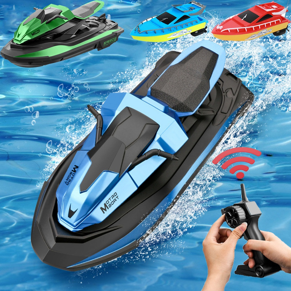 remotecontrolboat, Toy, Remote Controls, minispeedboat