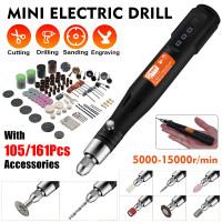 mini drill wish