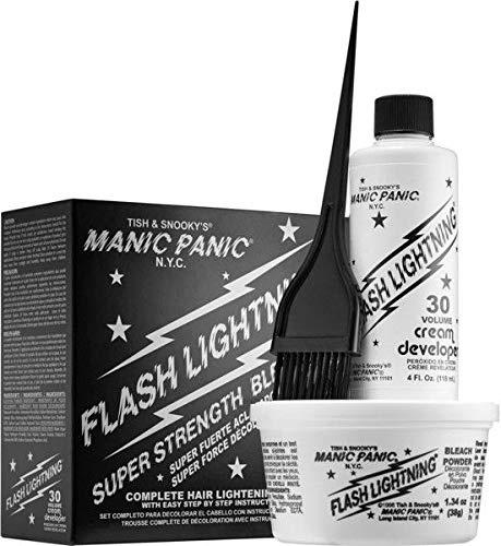 autolisted, Box, Flash, lightning