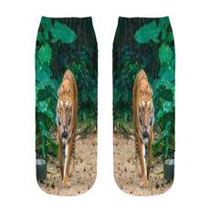 Tiger, Shorts, casualsock, Socks