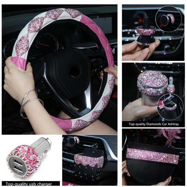 rhinestoneinlaid, pink, Fashion, led