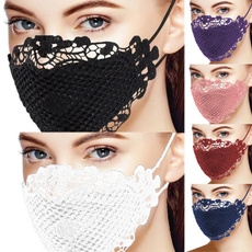 womenmask, dustmask, sequinmask, Cover