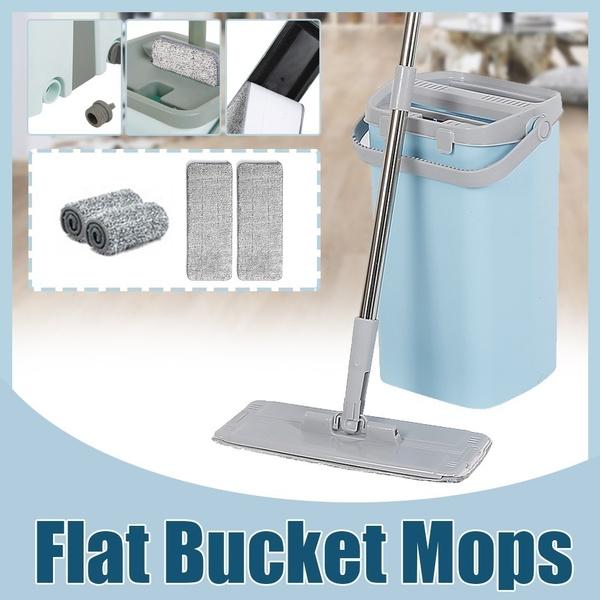 mopbucket, Cleaning Supplies, squeezeflatmop, Tool