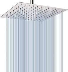 Steel, overheadsprayer, Bathroom, Bathroom Accessories