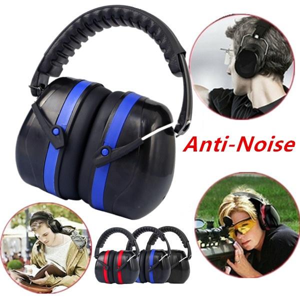 overheadheadset, soundproofheadset, shootingearmuff, earmuffsprotectionheadset