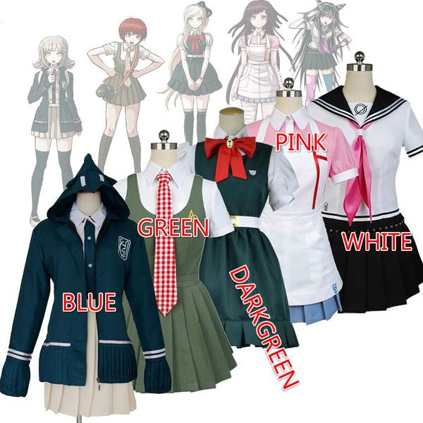 Nanami 制服