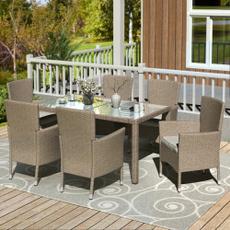 rattanwickersofa, outdoorfurniture, Outdoor, gardenfurniture