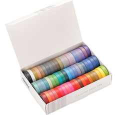 rainbow, Scrapbooking, washitape, Stickers