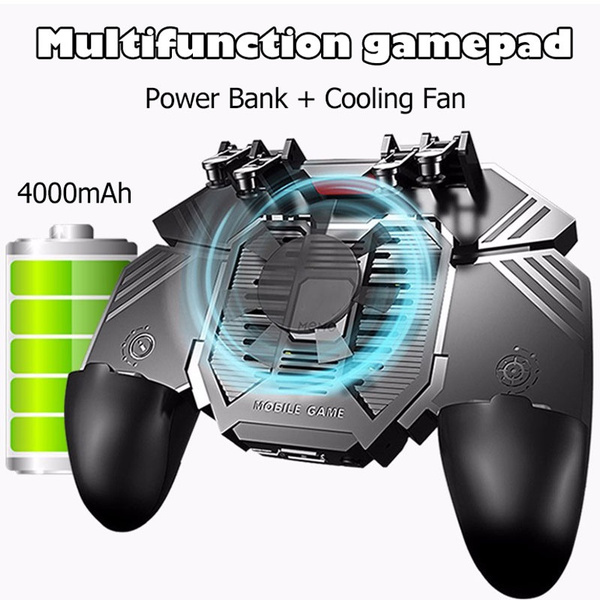joystickgamepad, ergonomicdesignhandle, gamepad, Phone