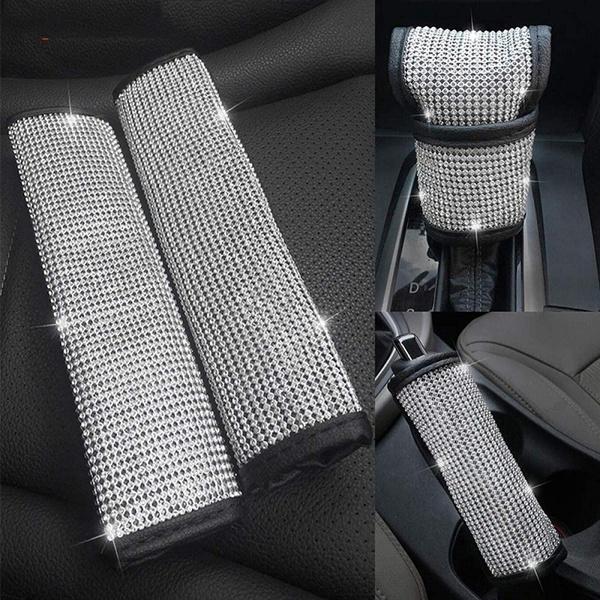 Car Sticker, Cases & Covers, DIAMOND, carseatbelt
