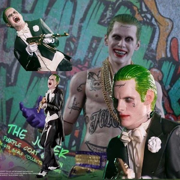 Box, Joker, Toy, Christmas