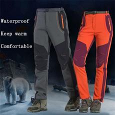 Fleece, outdoorsportspant, hikingpantsmen, Hiking