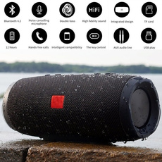 hifispeaker, Outdoor, Wireless Speakers, Waterproof