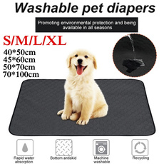 absorbentpetpeepad, petaccessorie, Waterproof, Pets