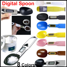 coffeespoon, Kitchen & Dining, digitalmeasurespoon, milkspoon