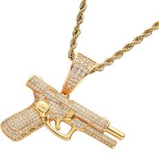 Party Necklace, Chain Necklace, necklaces for men, punk necklace