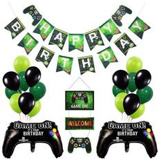 gameonpartysupplie, gamerpartysupplie, kidsparty, birthdayparty