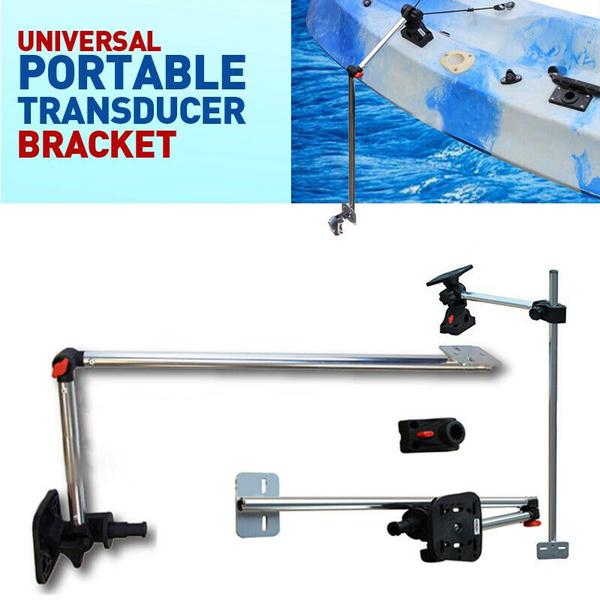Portable Transducer Bracket