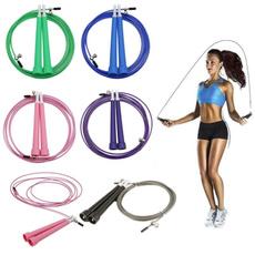 Steel, jump, Wire, Fitness