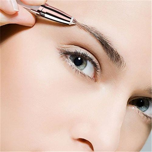 eyebrowtrimmer, hair, Electric, electricnosetrimmerformen