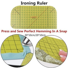 sewingruler, tailortool, Tool, Sewing