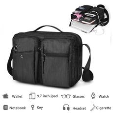 Shoulder Bags, School, Office, Backpacks