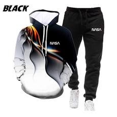 3D hoodies, Fashion, unisex clothing, Hoodies