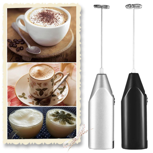 minihandmixture, Coffee, eggbeater, Electric