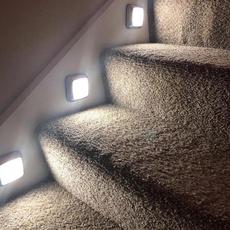 walllight, wirelesslamp, Night Light, Closet