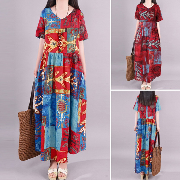 Swing dress, dressesforwomen, Sleeve, holidaydres
