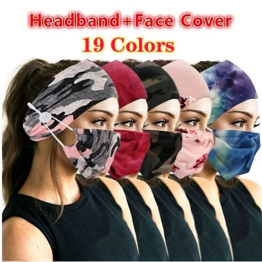 womenheadband, Women, maskturban, Fashion