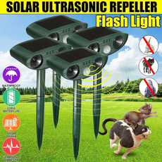 solaranimalrepeller, Garden, Animal, Pets