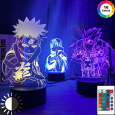 akatsuki, Night Light, Regalos, narutolight
