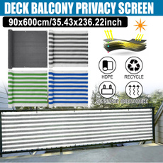 privacyscreen, sunscreennet, shadescover, Waterproof